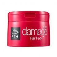 Damage Care Hair Pack