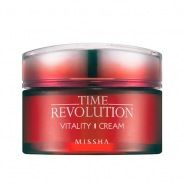 Time Revolution Vitality Cream