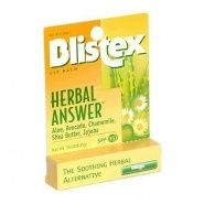 Blistex Herbal Answer