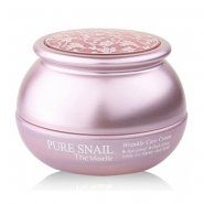 Pure Snail Wrinkle Care Cream