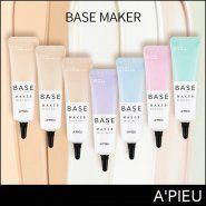 Apieu Base Maker отзывы
