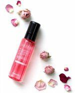 Make HD Silk Argan Rose Oil