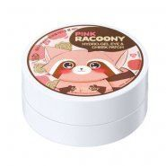 Pink Racoony Hydro-Gel Eye & Cheek Patch Secret Key купить