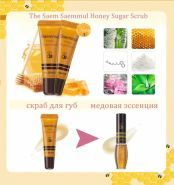 Saemmul Honey Sugar Scrub The Saem купить