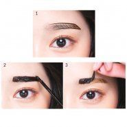 Wonder Drawing Tattoo Pack Brow