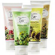 5 Fruits Cleansing Foam