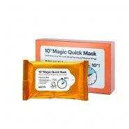 10 Magic Quick Mask