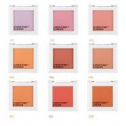 CheekTone Single Blusher