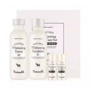 Naturalth Goat Milk Whitening 2 Set