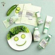 Premium Lettuce & Cucumber Watery Cream