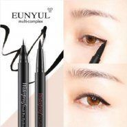 Eunyul Waterproof Brush Pen Eyeliner