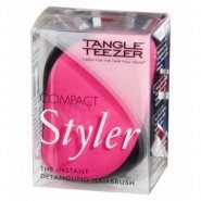 Tangle Teezer Compact Styler Pink Sizzle отзывы