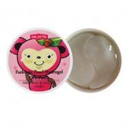 Fashiony Pearl Hydrogel Eye Patch