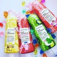 Fashiony Fruit Soothing Gel купить