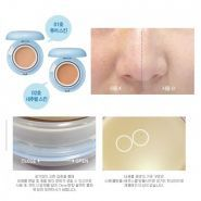 Water Drop CC Pact Holika Holika отзывы
