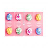 Fashiony Egg Peel-Off Cream Pack 8pcs купить