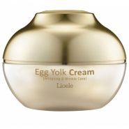 Egg Yolk Cream