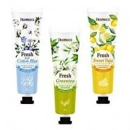 Deoproce Perfumed Hand Cream Deoproce отзывы