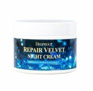 Moisture Repair Velvet Night Cream