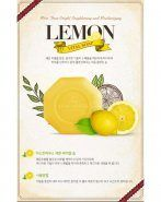 Lemon Vital Soap