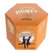 Urban Dollkiss Delicious Honey Coating Pack and Cream
