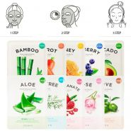 The Fresh Mask Sheet It's Skin отзывы