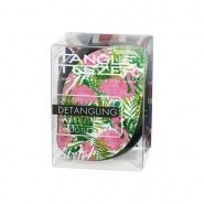 Tangle Teezer Compact Styler Skinny Dip Green