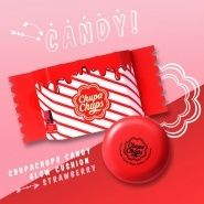 Chupa Chups Candy Glow Cushion Strawberry Chupa Chups