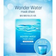 Wonder Water Mask Sheet отзывы