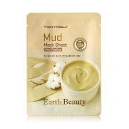 Earth Beauty Mud Mask Sheet