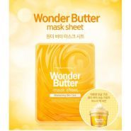 Wonder Butter Mask Sheet Tony Moly