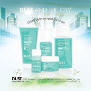 Dust And The City Clear Shield Mist description
