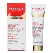 Mavala Anti-Spot Cream for Hands