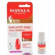 Mavala Top Coat Gel Finish 5 ml