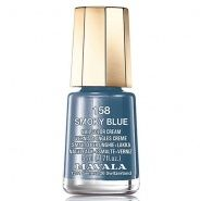 Mavala Nail Color Cream 158 Smoky Blue
