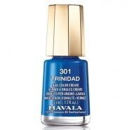Mavala Nail Color Cream 301 Trinidad