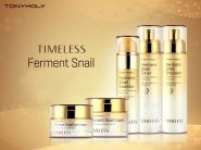 Timeless Ferment Snail Foam Cleanser Tony Moly отзывы