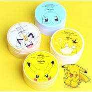 Pokemon Cheese Firming Cream