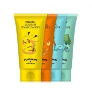 Pokemon Foam Cleanser Tony Moly отзывы