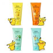 Pokemon Foam Cleanser Tony Moly купить