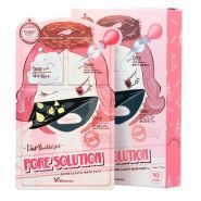 Pore Solution Super Elastic Mask Pack