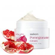 Pomegranate Cream