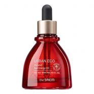 Urban Eco Waratah Red Energy Oil