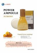 Power Ampoule Nutrition купить
