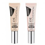 Eye Foundation Waterproof Eyeshadow Primer