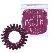 Invisibobble To The Moon Sweet Plum