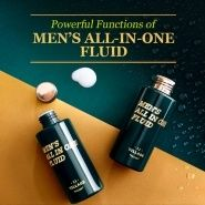 Mens All in One Fluid отзывы