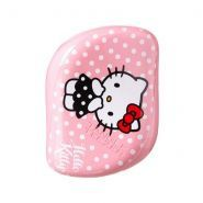 Tangle Teezer Compact Styler Hello Kitty Pink
