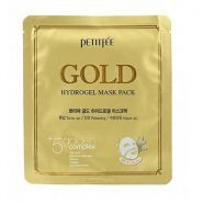 Gold Hydrogel Mask Pack