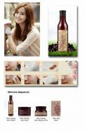 Wine Peeling Jelly Softener
